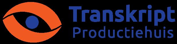logo transkript vzw
