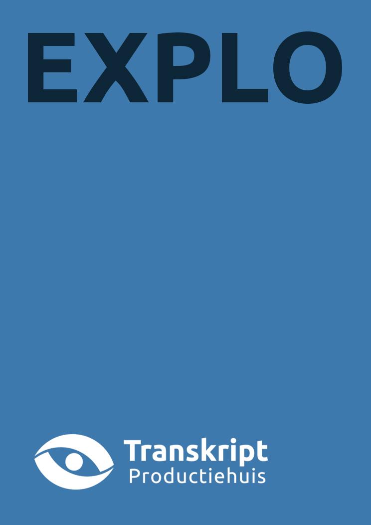 Explo cover